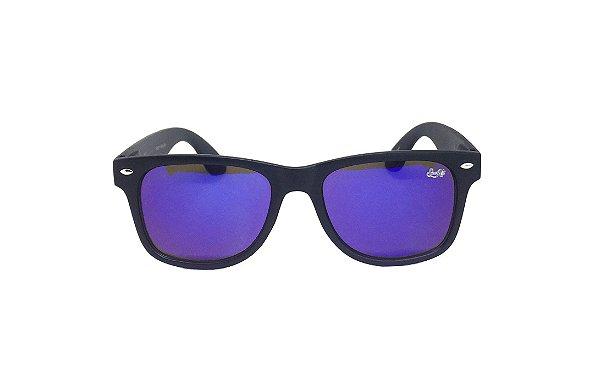 Óculos de Sol SunHot AC.001 Frosted Blue