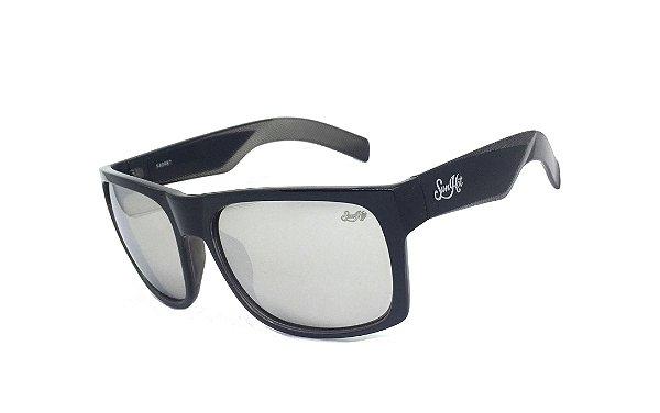 Óculos de Sol SunHot AC.014 Solid Grey