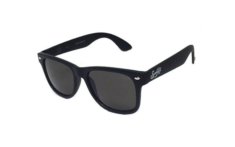 Óculos de Sol SunHot AC.001 Frosted Black