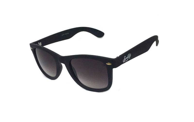 Óculos de Sol SunHot AC.002 Frosted Gradient