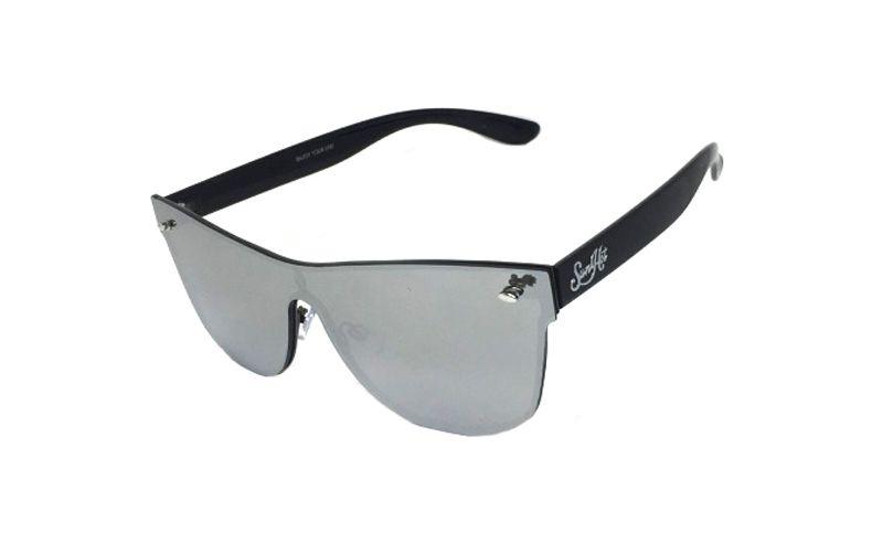 Óculos de Sol SunHot AC.018 Solid Grey