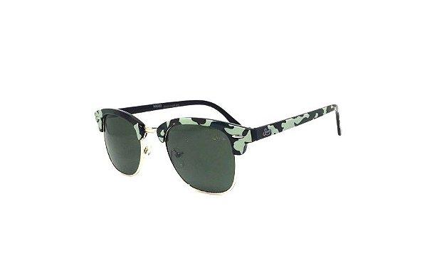 Óculos de Sol SunHot AC.025 Military Green