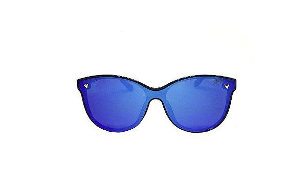 Óculos de Sol SunHot AC.029 Frosted Blue