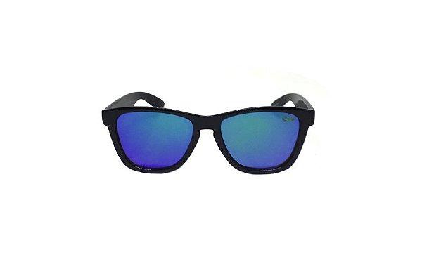 Óculos de Sol SunHot AC.023 Solid Green