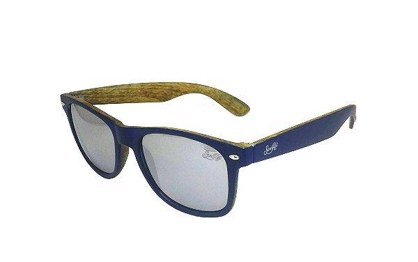 Óculos de Sol SunHot AC.030 Blue Grey