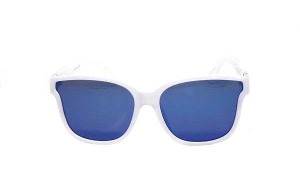 Óculos de Sol SunHot AC.035 White Blue