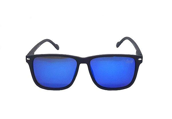 Óculos de Sol SunHot AC.037 Frosted Blue