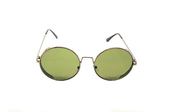 Óculos de Sol SunHot MT.017 Carbon Green