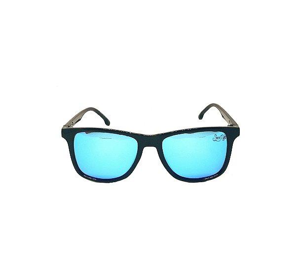 Óculos de Sol SunHot AC.042 Solid Blue