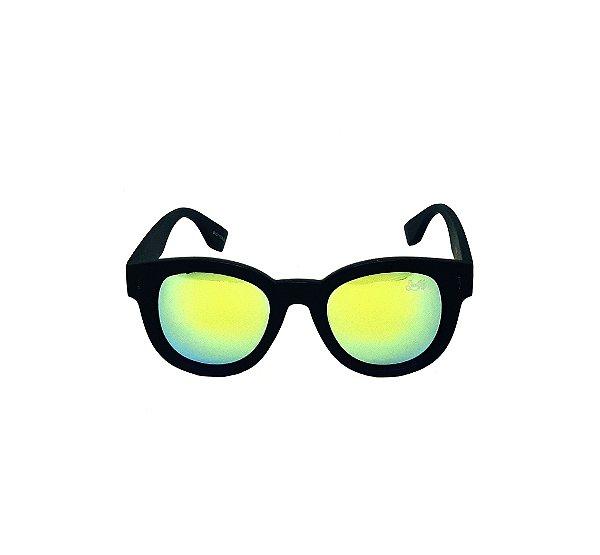 Óculos de Sol SunHot AC.045 Frosted Yellow