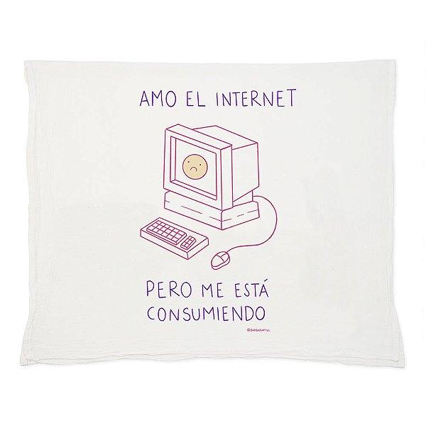 Amo El Internet - Pano de Prato