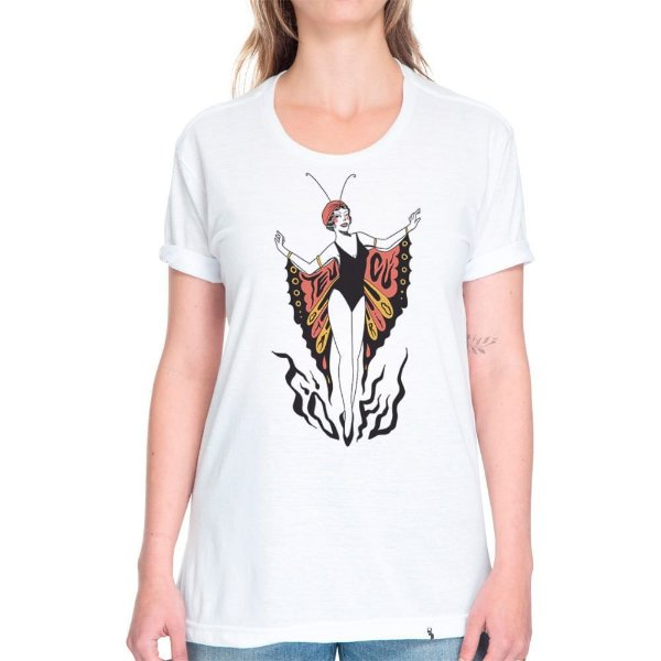 Teu Cú Otário - Camiseta Basicona Unissex