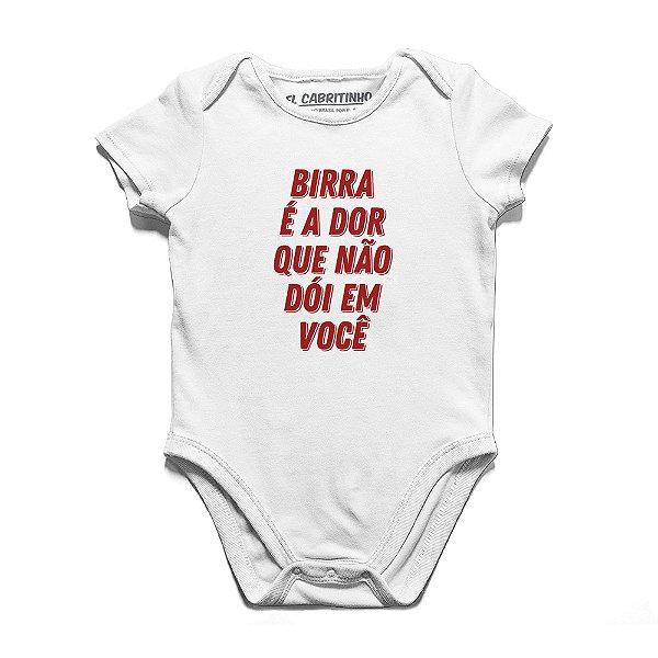 Birra - Body Infantil