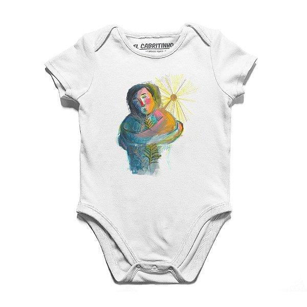 Auto-amor #azmina - Body Infantil