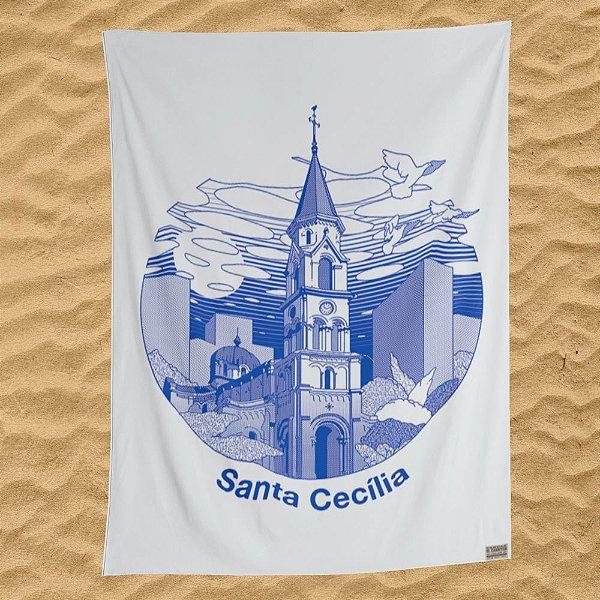 Sta Cecilia - Canga / Bandeira - Pré-venda