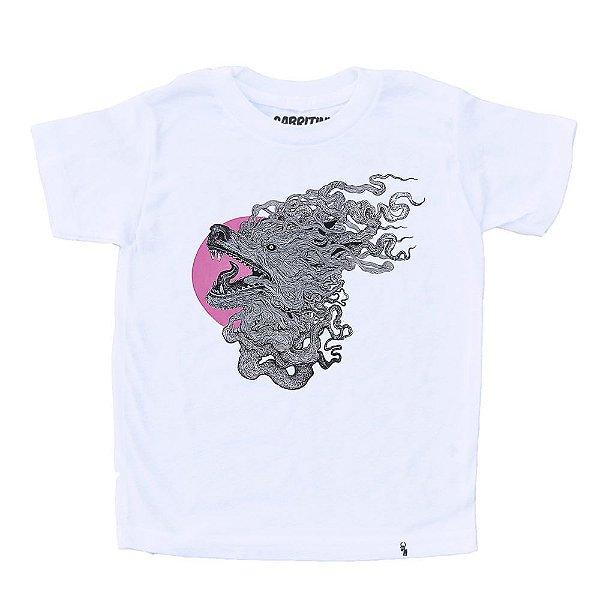 A Vingança - Camiseta Clássica Infantil