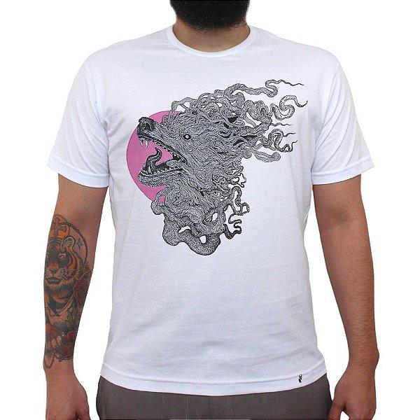 A Vingança - Camiseta Clássica Masculina