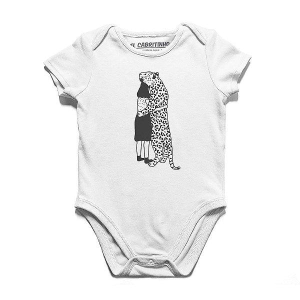 Abração - Body Infantil