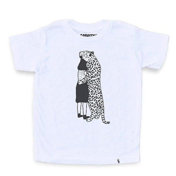 Abração - Camiseta Clássica Infantil
