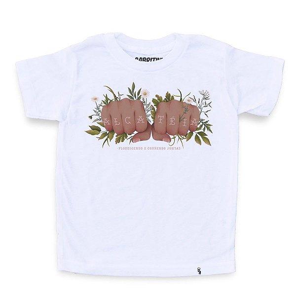 Alcatéia 2 - Camiseta Clássica Infantil