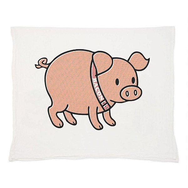 Bacon - Pano de Prato