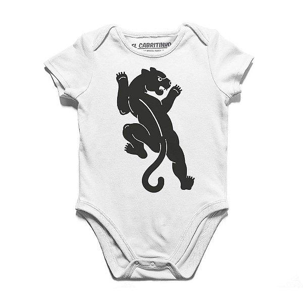 Baguera - Body Infantil