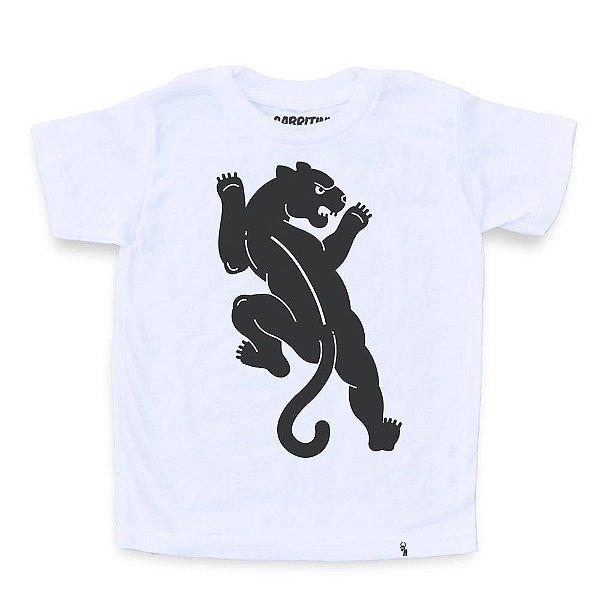 Baguera - Camiseta Clássica Infantil