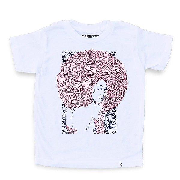 Black Soul Foda - Camiseta Clássica Infantil