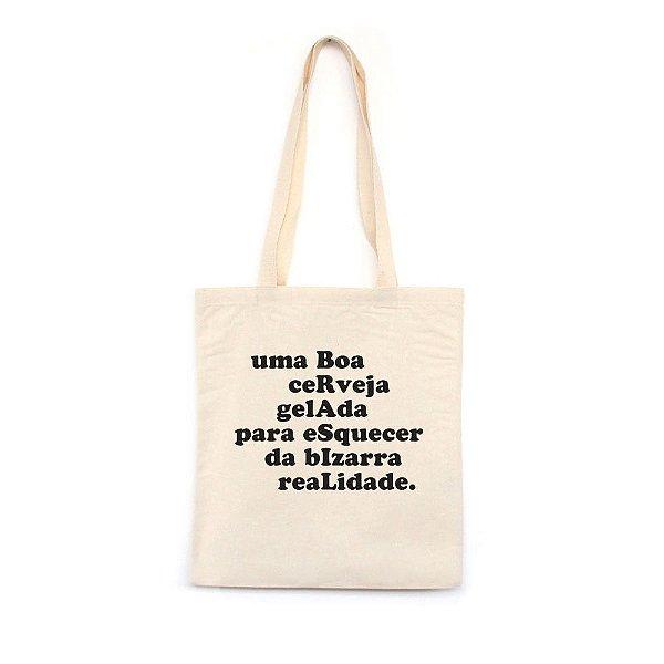 BRASIL - Bolsa de Lona