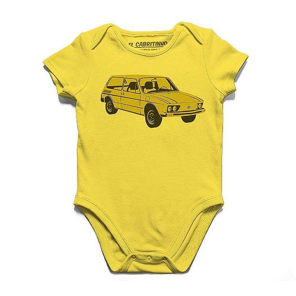 Brasília - Body Infantil