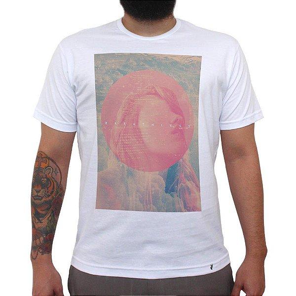 Breathless - Camiseta Clássica Masculina