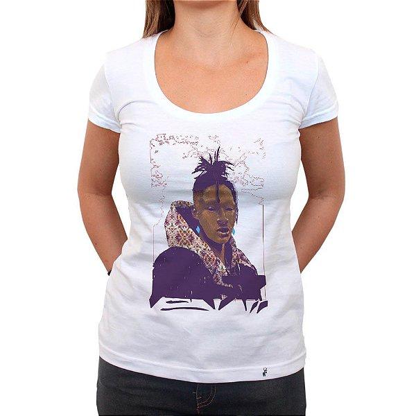 Brotha - Camiseta Clássica Feminina