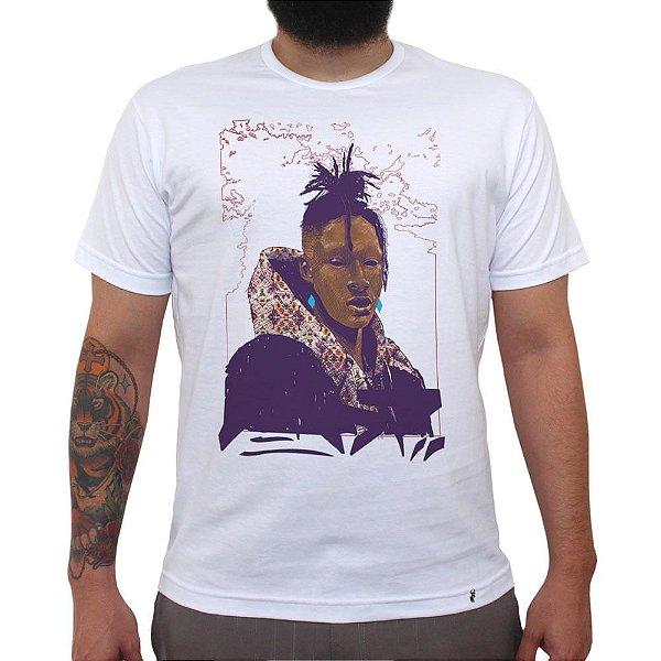 Brotha - Camiseta Clássica Masculina