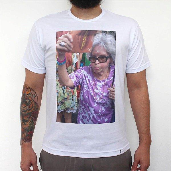 Carnaval - Camiseta Clássica Masculina