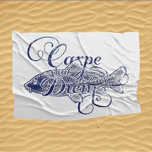 Carpe Diem - Canga