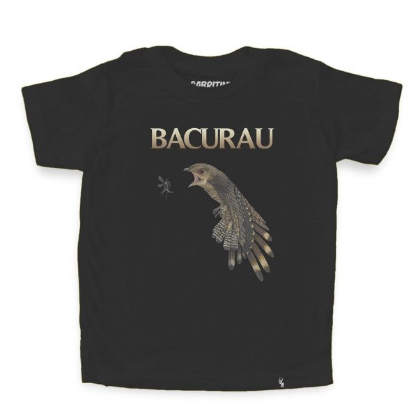 Ele é Brabo #bacurau - Camiseta Clássica Infantil