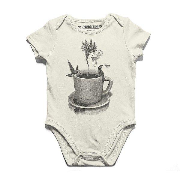 Estampa 4 - Body Infantil