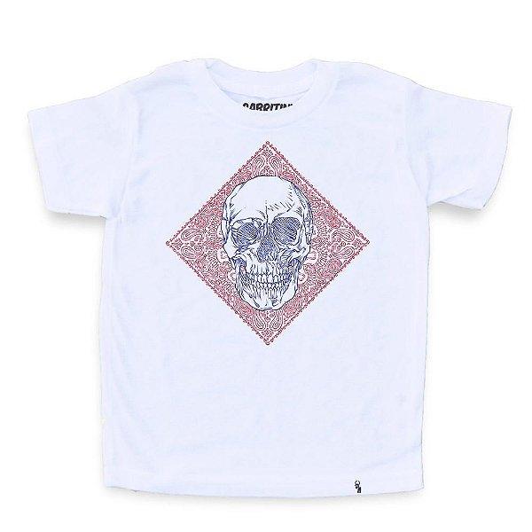 Etnico - Camiseta Clássica Infantil