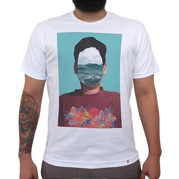 Faceless - Camiseta Clássica Masculina