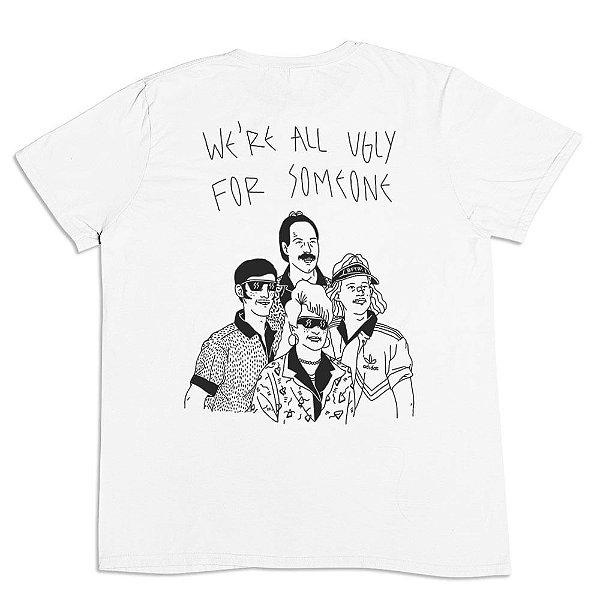 Family Portrait - Camiseta Clássica Masculina