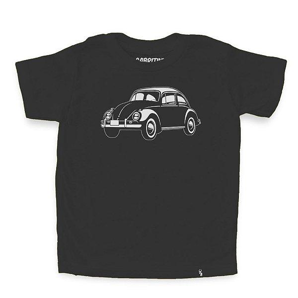 Fucão - Camiseta Clássica Infantil