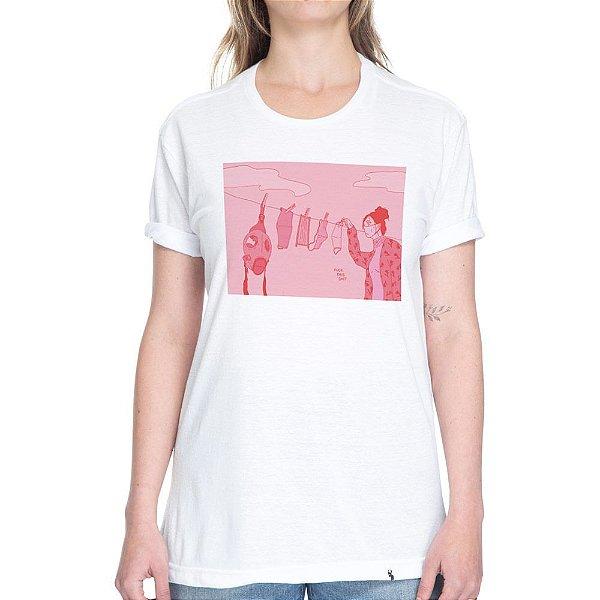 Fuck This Shit #cestabasica - Camiseta Basicona Unissex