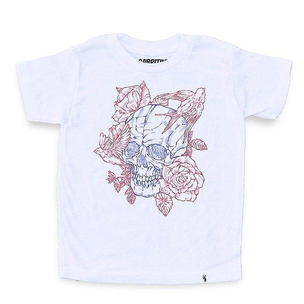 Funeral - Camiseta Clássica Infantil