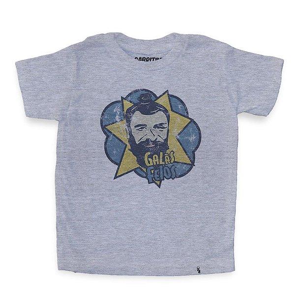 Galãs Feios - Camiseta Clássica Infantil