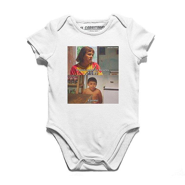 Gente #bacurau - Body Infantil