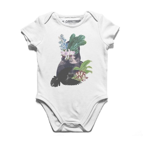 Growin up - Body Infantil