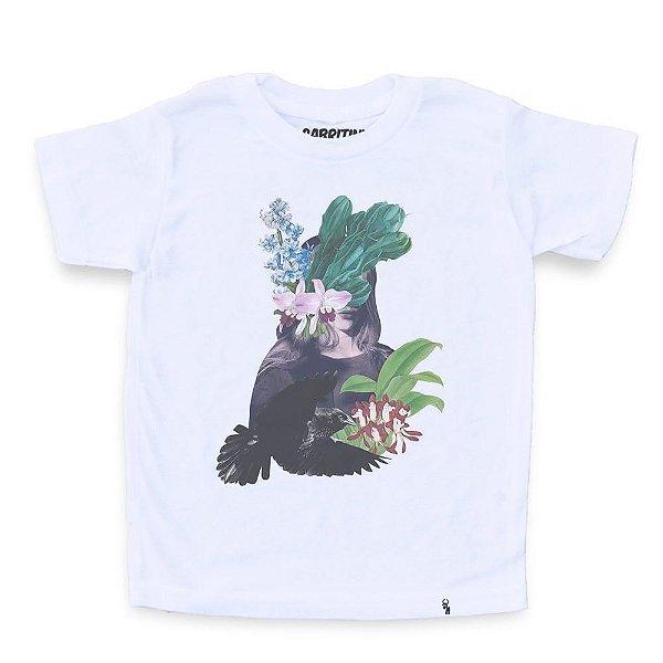 Growin up - Camiseta Clássica Infantil