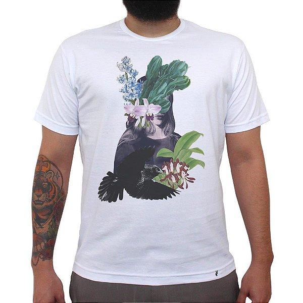 Growin up - Camiseta Clássica Masculina
