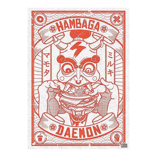 Hambaga - Canga