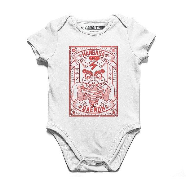 Hambaga Daemon - Body Infantil